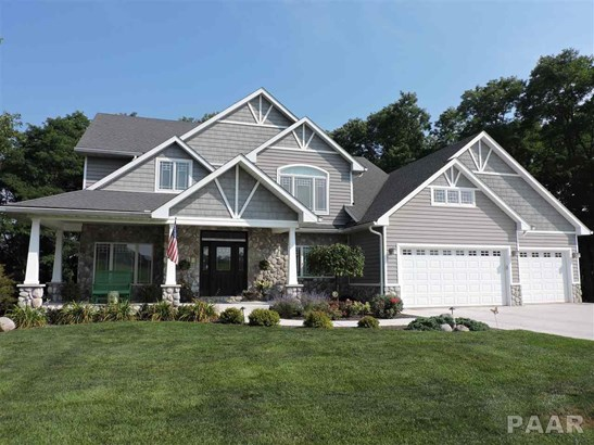2 Story, Single Family - Brimfield, IL (photo 1)