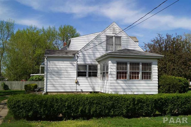 1.5 Story, Single Family - Trivoi, IL (photo 3)