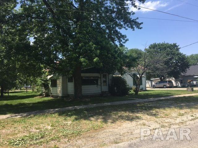 Ranch, Single Family - Minonk, IL (photo 1)