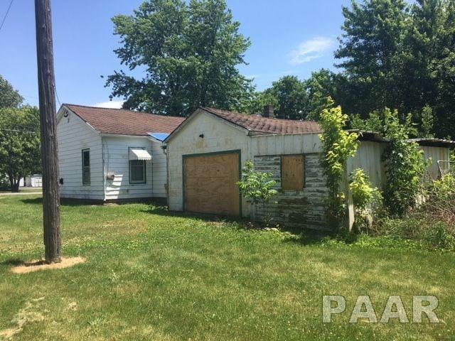 Ranch, Single Family - Minonk, IL (photo 2)