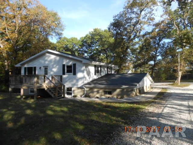 Ranch, Single Family - SPARLAND, IL (photo 1)