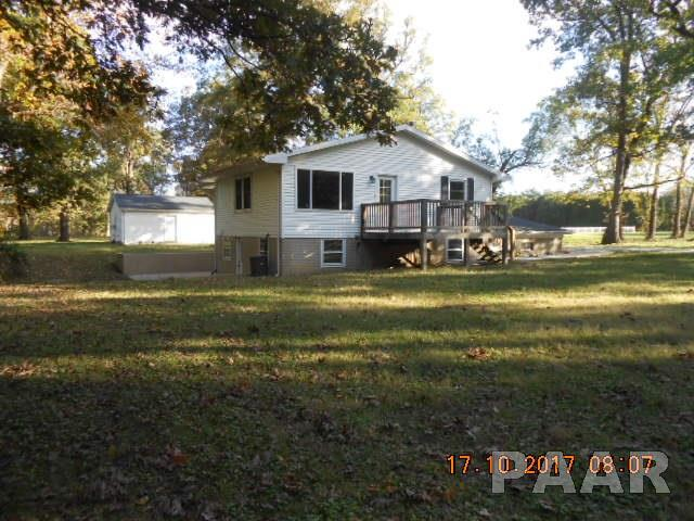 Ranch, Single Family - SPARLAND, IL (photo 2)