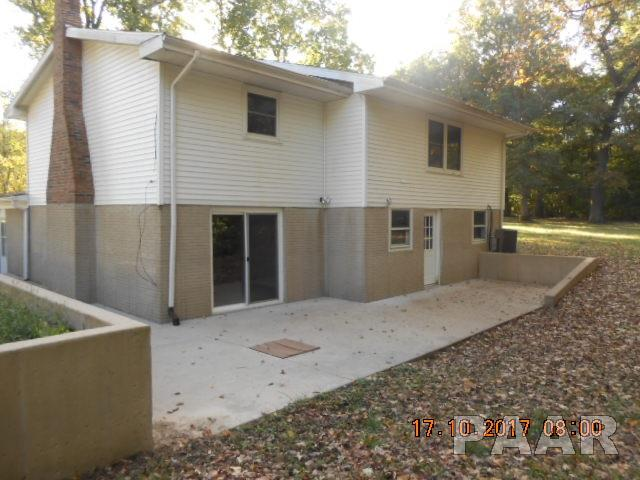 Ranch, Single Family - SPARLAND, IL (photo 3)