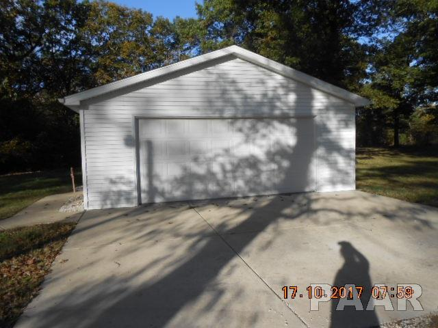 Ranch, Single Family - SPARLAND, IL (photo 4)