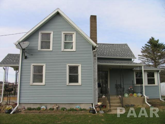 1.5 Story, Single Family - Wyoming, IL (photo 3)