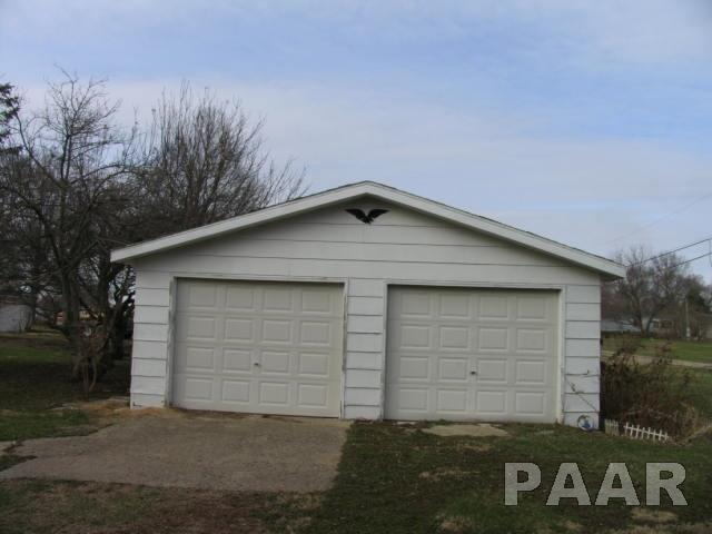 1.5 Story, Single Family - Wyoming, IL (photo 5)