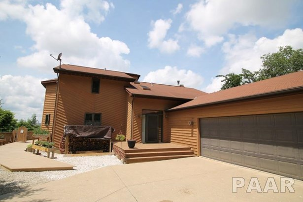 1.5 Story, Single Family - East Peoria, IL (photo 4)