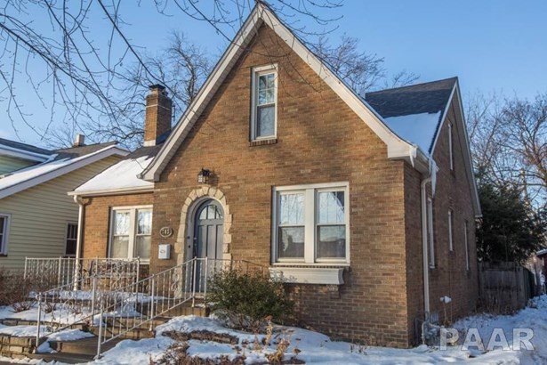 2 Story, Single Family - Peoria, IL (photo 2)