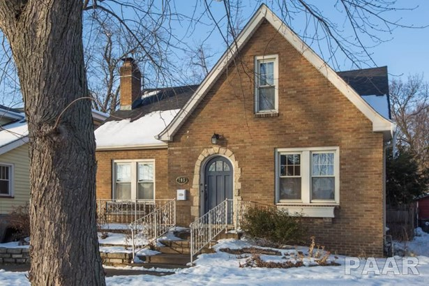 2 Story, Single Family - Peoria, IL (photo 3)