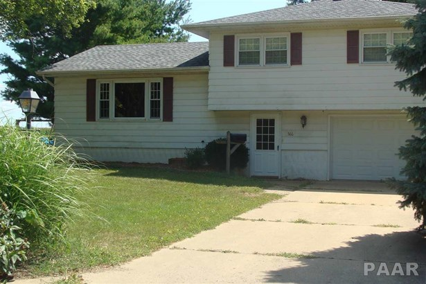 Single Family, Quad-Level/4-Level - Farmington, IL (photo 2)