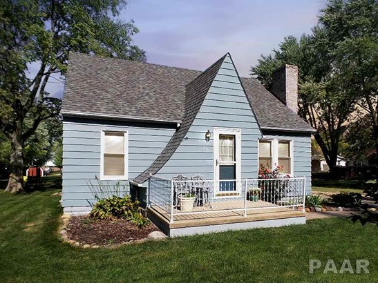 2 Story, Single Family - Tremont, IL (photo 1)