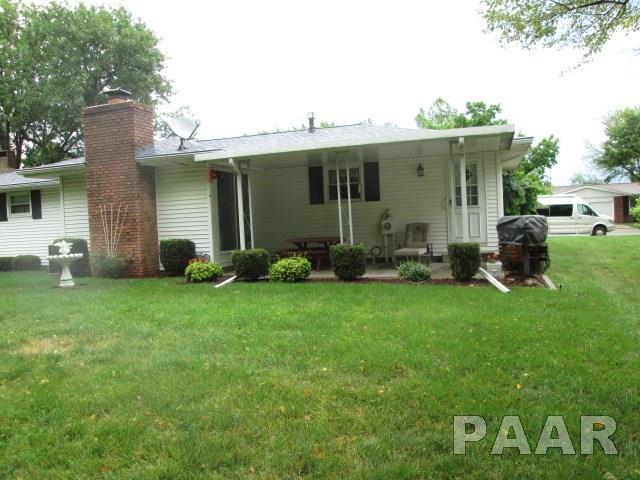Ranch, Single Family - Morton, IL (photo 3)