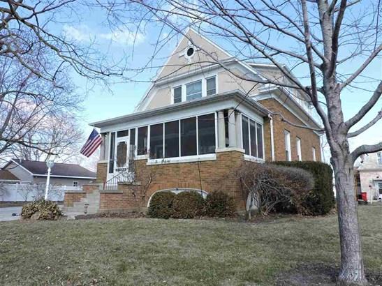 2 Story, Single Family - Elmwood, IL (photo 1)