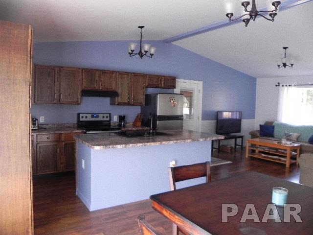 Ranch, Single Family - Deer Creek, IL (photo 2)