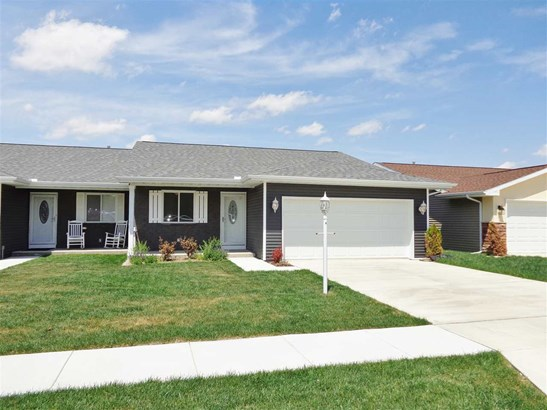 Ranch, Single Family - Bartonville, IL (photo 2)