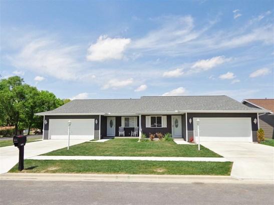 Ranch, Single Family - Bartonville, IL (photo 3)