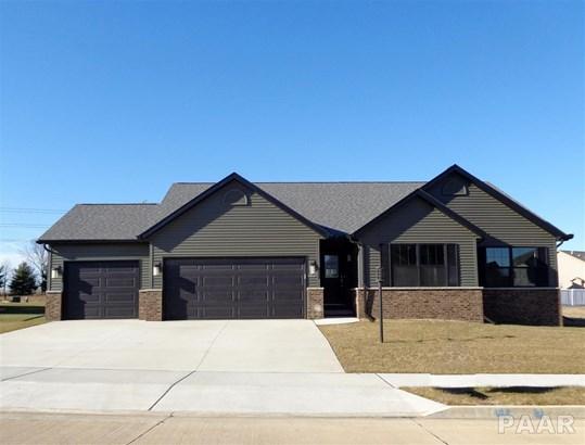 Ranch, Single Family - Dunlap, IL (photo 2)