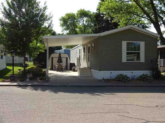 Mobile, Single Family - Morton, IL (photo 1)