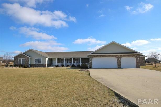 Ranch, Single Family - Goodfield, IL (photo 1)