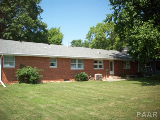 Ranch, Single Family - CHILLICOTHE, IL (photo 2)