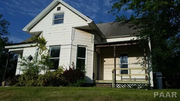 2 Story, Single Family - Lewistown, IL (photo 1)