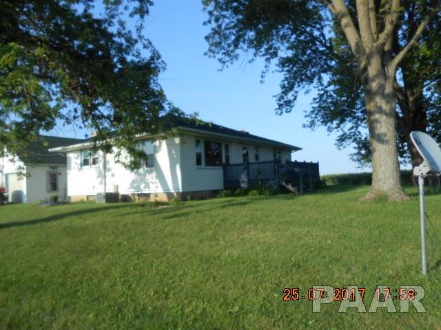Ranch, Single Family - LACON, IL (photo 2)