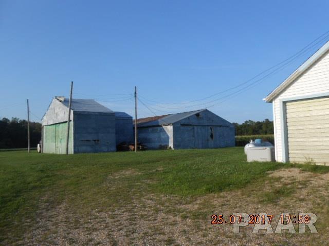 Ranch, Single Family - LACON, IL (photo 4)