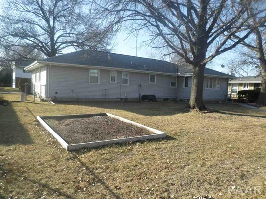 Ranch, Single Family - Peoria, IL (photo 4)