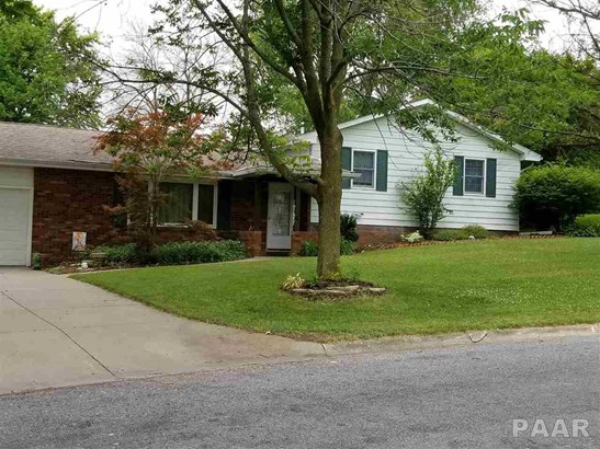 Tri-Level/3-Level, Single Family - Eureka, IL (photo 1)