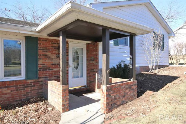 Tri-Level/3-Level, Single Family - Eureka, IL (photo 5)