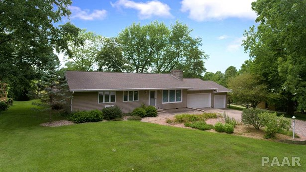 Ranch, Single Family - Eureka, IL (photo 1)