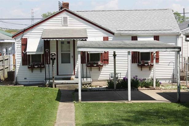 Bungalow, Single Family - Bartonville, IL (photo 1)