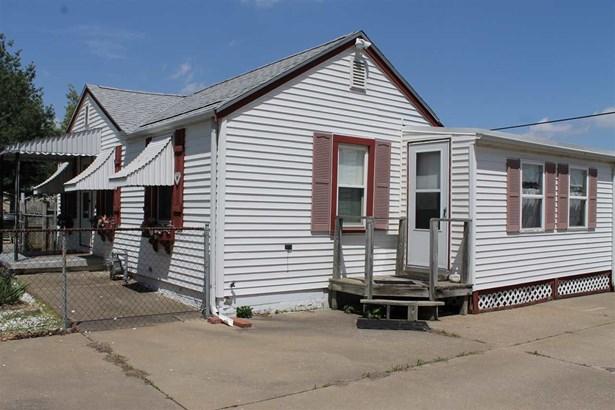 Bungalow, Single Family - Bartonville, IL (photo 3)