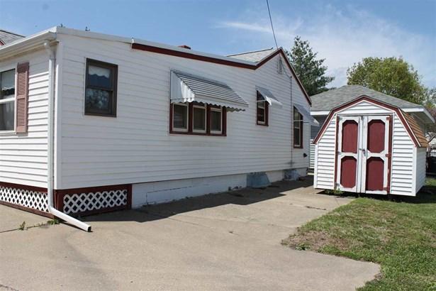 Bungalow, Single Family - Bartonville, IL (photo 5)