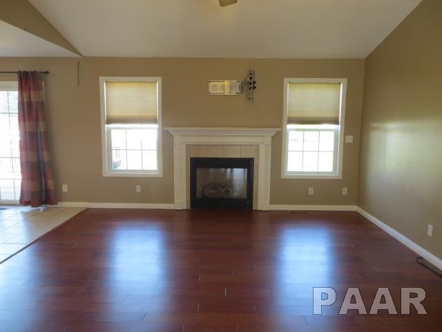 Split Foyer, Single Family - East Peoria, IL (photo 2)