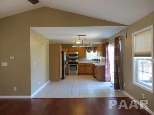 Split Foyer, Single Family - East Peoria, IL (photo 5)