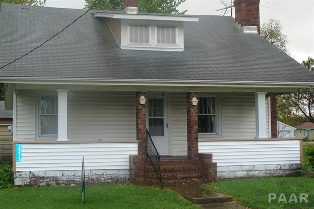 1.5 Story, Single Family - Middlegrove, IL (photo 1)