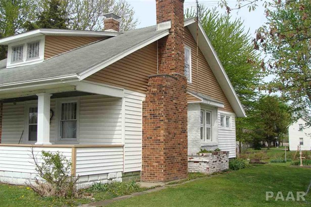 1.5 Story, Single Family - Middlegrove, IL (photo 3)