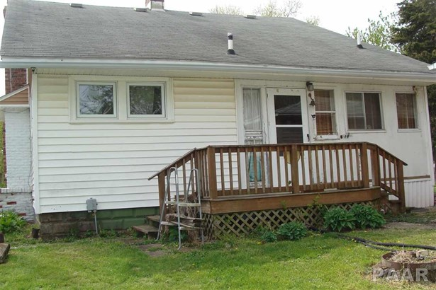 1.5 Story, Single Family - Middlegrove, IL (photo 4)