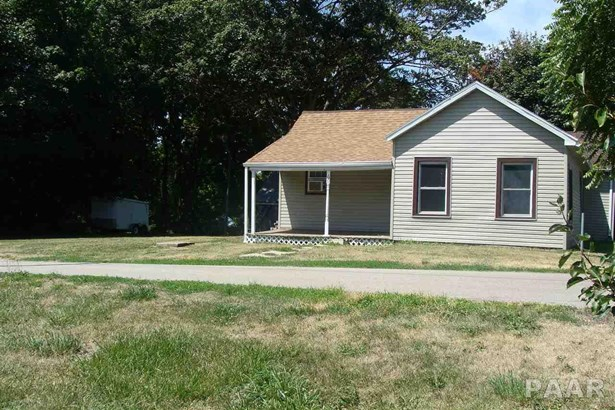 Bungalow, Single Family - Farmington, IL (photo 1)