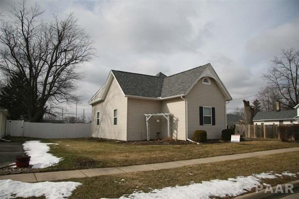 Ranch, Single Family - Morton, IL (photo 2)