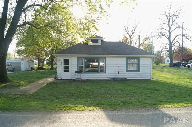 Ranch, Single Family - Fairview, IL (photo 1)