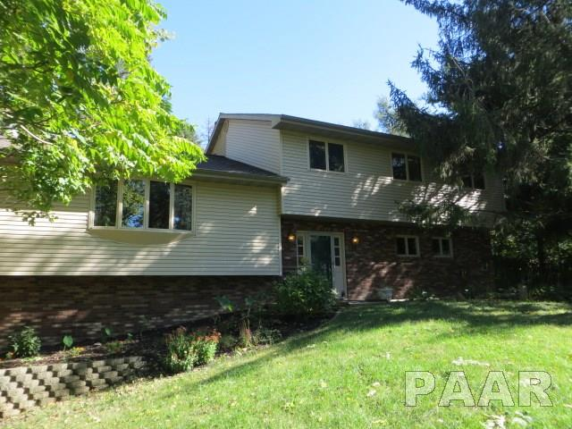 Tri-Level/3-Level, Single Family - Creve Coeur, IL (photo 1)
