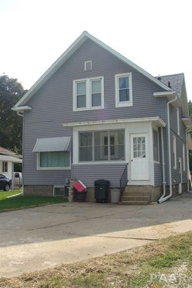 2 Story, Single Family - FARMINGTON, IL (photo 4)