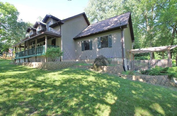 1.5 Story, Single Family - SPARLAND, IL