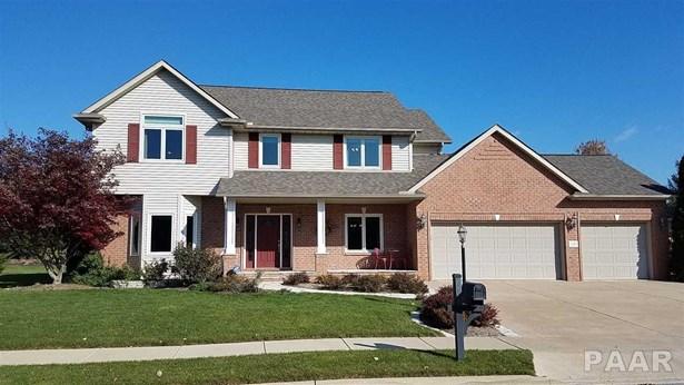 2 Story, Single Family - Peoria, IL (photo 1)
