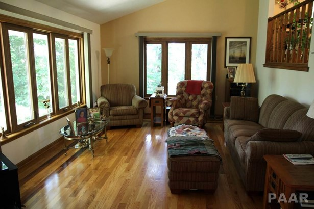 Single Family, Quad-Level/4-Level - East Peoria, IL (photo 4)