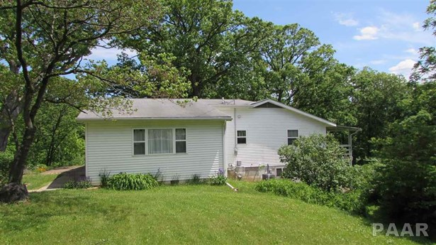 Ranch, Single Family - Metamora Germantown Hills, IL (photo 2)