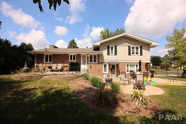 Single Family, Quad-Level/4-Level - Peoria, IL (photo 3)