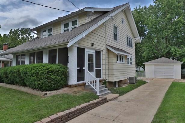 2 Story, Single Family - West Peoria, IL (photo 4)